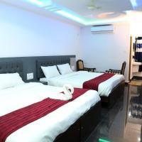 Sree Durga Hotel Hill View, hotel en Madikeri