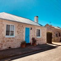 Goolwa Mariner's Cottage - Free Wifi and Pet Friendly - Centrally located in Historic Region, hotel in Goolwa