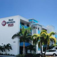 Best Western Plus Siesta Key Gateway, hotel in Sarasota