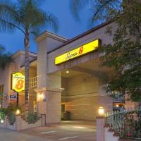 Super 8 by Wyndham North Hollywood, hotel in North Hollywood