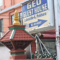 Geo Guest house