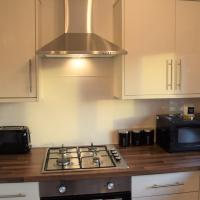 Kelpies Serviced Apartments-McKay, hotel in Falkirk