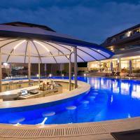 The Dome Luxury, отель в Лименарии