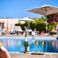 Villa Gran Canaria Specialodges, hotel in Salobre
