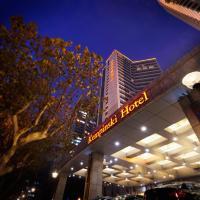 Kempinski Hotel Dalian, hotel in Dalian