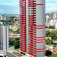 Studio particular em Hotel, hotel in Caminho das Arvores, Salvador