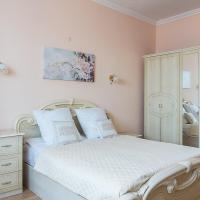 Apartment Sadovaya, отель в городе Путилково