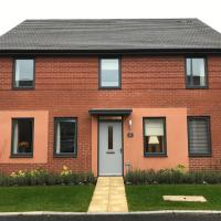 New Home Near Science Park & City Centre, hotel near Exeter International Airport - EXT, Exeter