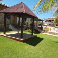 Casa de praia do Pepe - Litoral Norte da Bahia