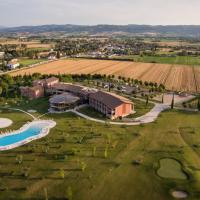Valle di Assisi Hotel & Spa, hotell i Assisi