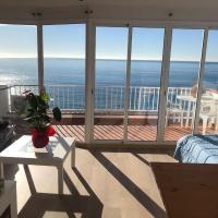Espectacular apartamento cerca de Barcelona con free wifi, hotel en Canet de Mar