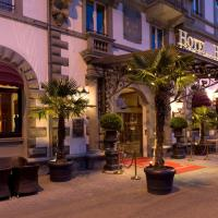 Hotel Halm Konstanz, hotel in Konstanz