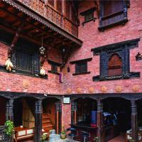Hotel Baha Restaurant and Cafe, hotel in Bhaktapur