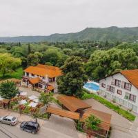 Rancho Grande Hotel, hotel in Villa General Belgrano