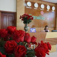 Camellia Hotel, hotel in Thanh Hóa