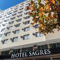 Sagres Praia Hotel, hotel no Balneário Camboriú