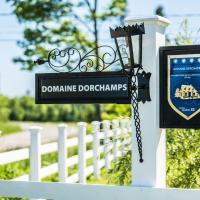 Domaine Dorchamps, hotel em Lac-Brome