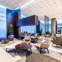 Hilton DoubleTree Bogotá Salitre AR