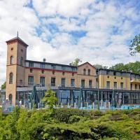 Phoenix Hotel Seeblick, Hotel in Wismar