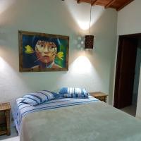 Chalé da Mantiqueira, hotel in Socorro