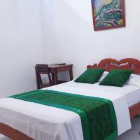 Hostal Maravilla Amazonica, hotel in Iquitos