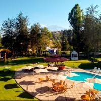 BTH Hotel Arequipa Lake, hotel en Arequipa