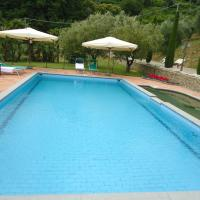Monte A Pescia, hotell i Pescia