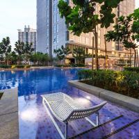 Robertson Suites, Bukit Bintang