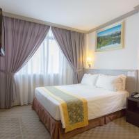 Hallmark Leisure Hotel
