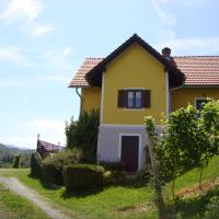 Ferienhaus Weingut Bauer