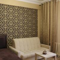 Apartment on Gorkogo 40, отель в Октябрьском