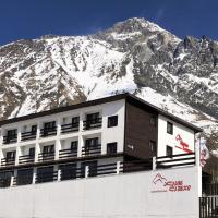 Alpine Lounge Kazbegi, hotel in Kazbegi