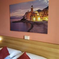 AUGUSTA Albergo B&B, hotel in Camogli