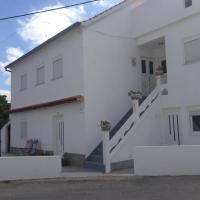 Casa Nogueira, hotel in Travancinha