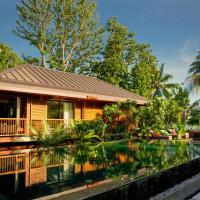 Dhevatara Beach Hotel, hotel in Grand'Anse Praslin