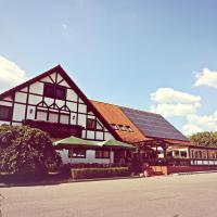 Landhotel Krausnick, Hotel in Krausnick
