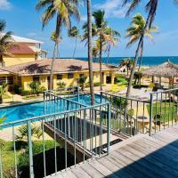 Ebb Tide Resort, hotel in Pompano Beach