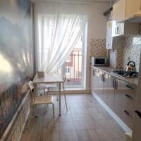 Apartament na Streletskogo