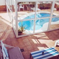 Aloe Vera Shared House, hotel en El Médano