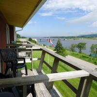 Duck Cove Inn, hotel em Margaree Harbour