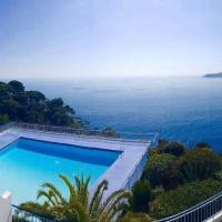 regard sur Monaco