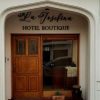La Josefina Hotel