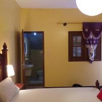 Maison d'Hôtes Cité Douane Golf Dakar