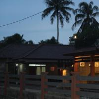 Amazon Bungalow & Cottages