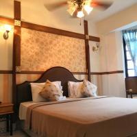 Genting Sempah Berjaya Hill Cottage, hotel in Bukit Tinggi