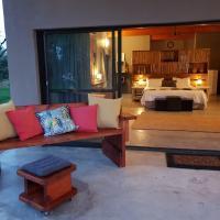 Mananga Bush Villa, hotel a Skukuza