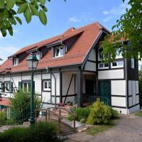 Gîte Aux Deux Clochers, hotel in Zimmersheim