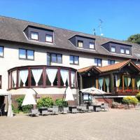 Damhirsch, Hotel in Neustadt am Rübenberge