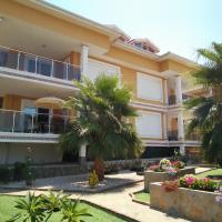 Manzara, отель в Каргычаке