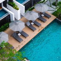 G Hua Hin Resort & Mall, hotel i Hua Hin